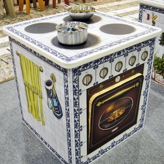 Hattifant's Oven