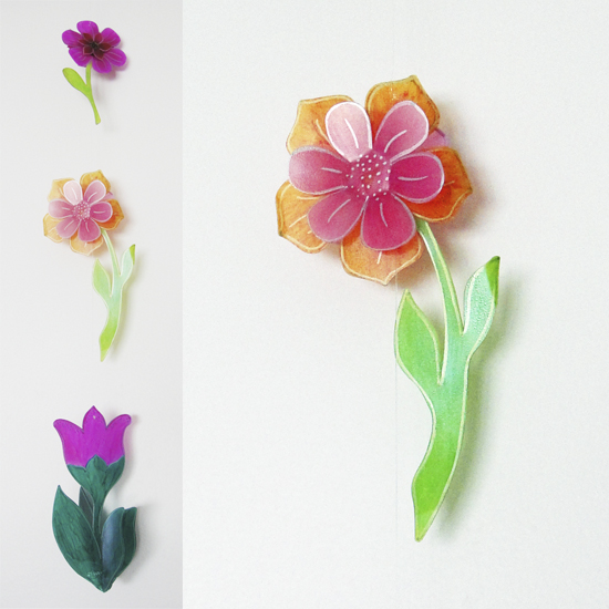 FlowerGirland_CG