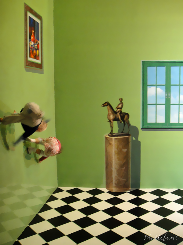Heard about 3D Art Museums yet?