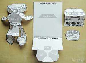 Transformers_Pop Up_Review