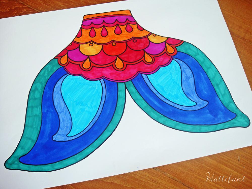 Hattifants Fancy Flippers_Elegance