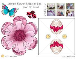 Hattifants Easter Egg Surprise