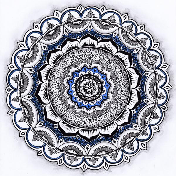 Hattifants_StressReliefDoodles_Mandala
