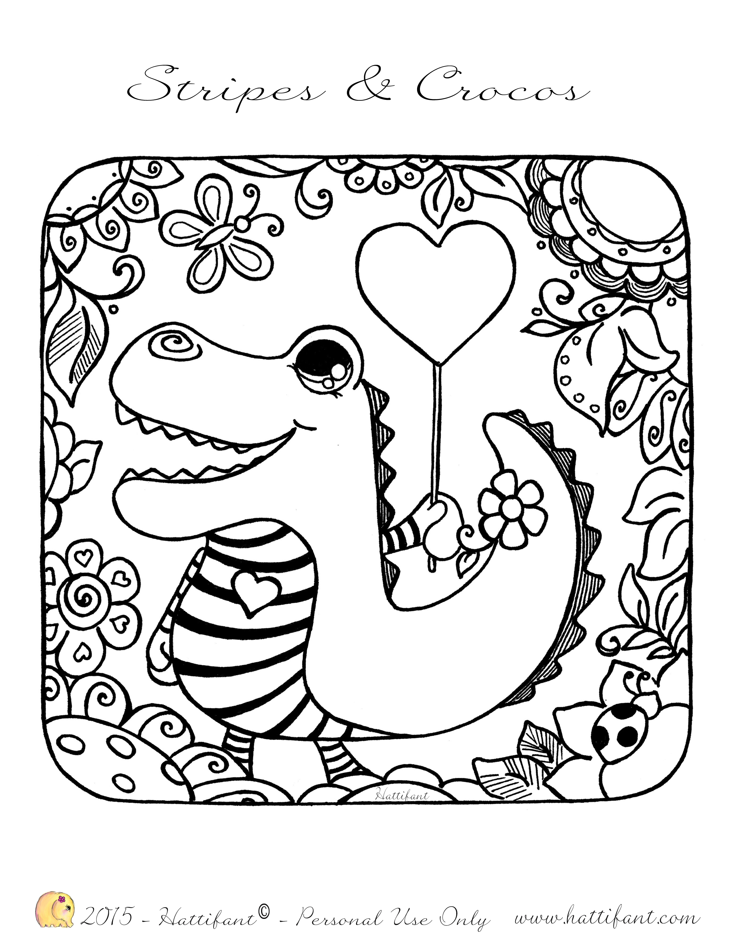 hattifant coloring pages - photo#6