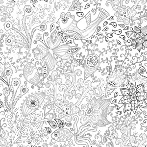 Coloring Page Samples Of Books By Primafr