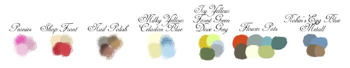 Hattifant GTS 2015 Color Choices