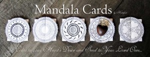 Hattifant - Mandala Cards Coloring Set
