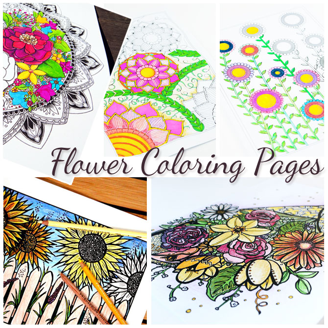 ColoringTribe_February2016_Flowers