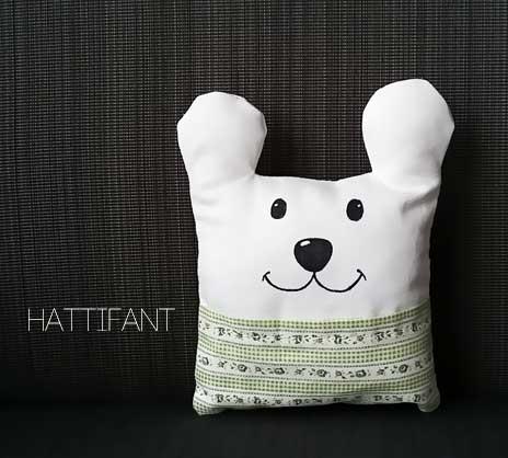 Hattifant sews stuffed animals the easy way Step final