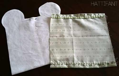 Hattifant sews stuffed animals the easy way Step 5