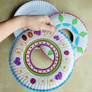 Paperplate Fun
