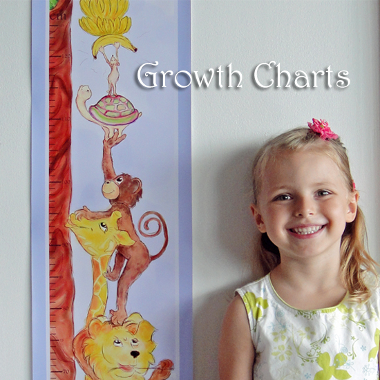 Hattifant's Jungle Growth Chart