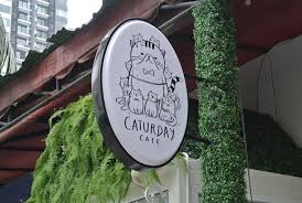 caturdaycafesign