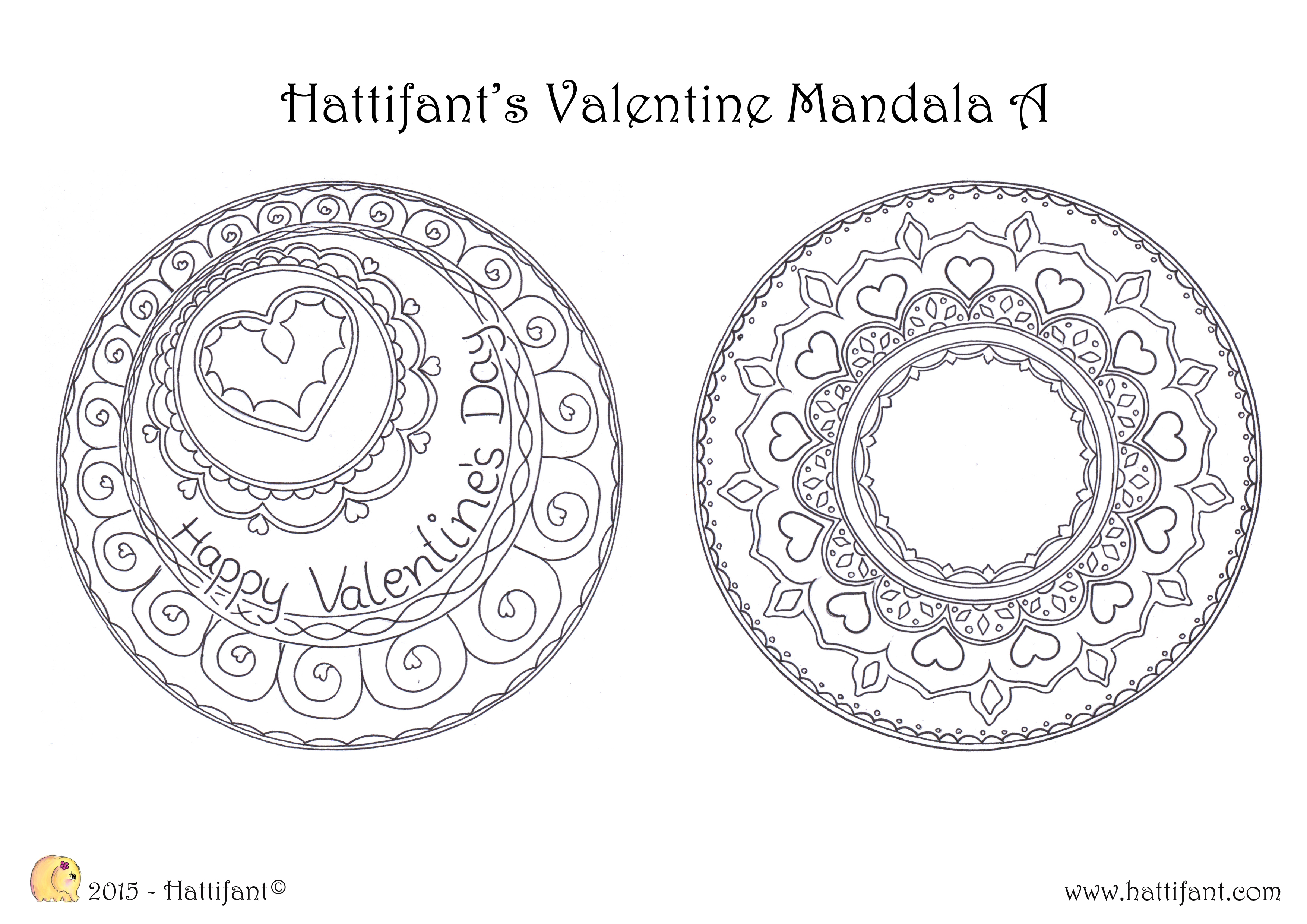 Valentines Day Preschool Coloring Pages | Kids coloring pages Free ... | 2480x3508