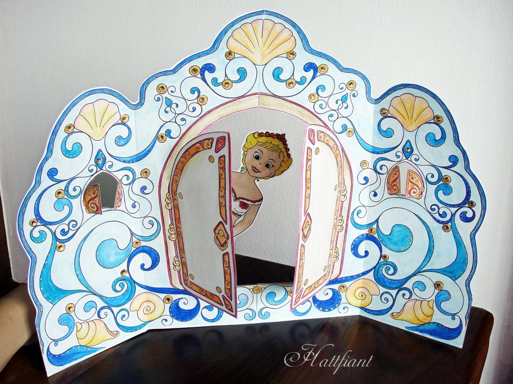Hattifant S Magic Mermaid World Hattifant