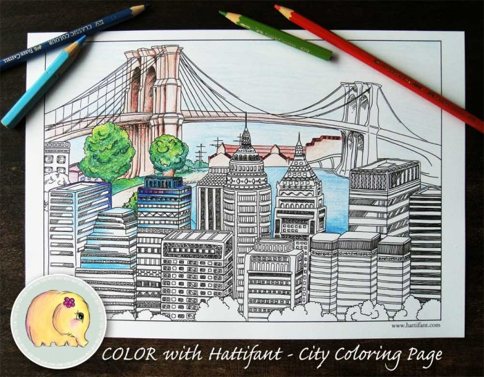 hattifant coloring pages - photo#41