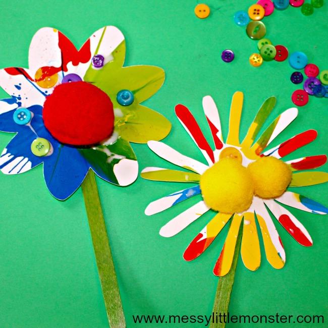 Hattifant's Craft Stick Favorites Crafts