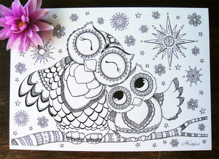mother and grown up daughter photo ideas - coloring page